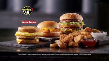 McDonald's McPick 2 TV Spot, 'High cinco' [Spanish] - Thumbnail 5