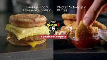 McDonald's McPick 2 TV Spot, 'High cinco' [Spanish] - Thumbnail 7