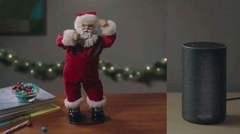 Amazon Echo TV Spot, 'Alexa Moments: New Moves' Song by MNDR - Thumbnail 1