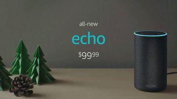 Amazon Echo TV Spot, 'Alexa Moments: New Moves' Song by MNDR - Thumbnail 9