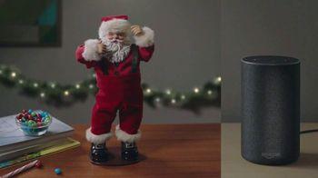 Amazon Echo TV Spot, 'Alexa Moments: New Moves' Song by MNDR - Thumbnail 2
