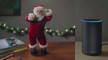Amazon Echo TV Spot, 'Alexa Moments: New Moves' Song by MNDR - Thumbnail 5