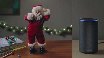 Amazon Echo TV Spot, 'Alexa Moments: New Moves' Song by MNDR - Thumbnail 6