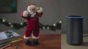 Amazon Echo TV Spot, 'Alexa Moments: New Moves' Song by MNDR - Thumbnail 7