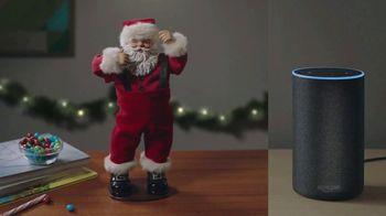 Amazon Echo TV Spot, 'Alexa Moments: New Moves' Song by MNDR - Thumbnail 8
