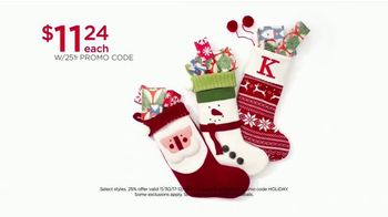 Kohl's TV Spot, 'Give Joy, Get Joy: Once a Year' - Thumbnail 7