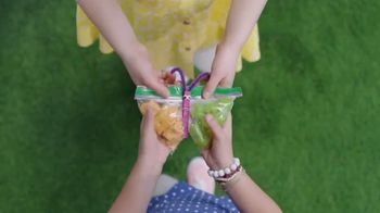 Ziploc TV Spot, 'It's So Much More Than a Bag'