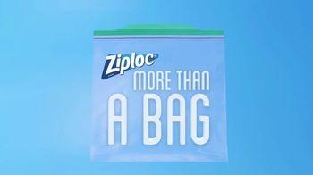 Ziploc TV Spot, 'It's So Much More Than a Bag' - Thumbnail 1