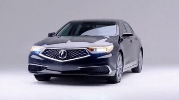 2018 Acura TLX TV Spot, 'Car + iPhone' Song by Kid Ink [T1] - 264 commercial airings