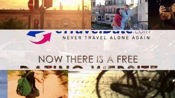 eTravelDate.com TV Spot, 'Meet Your Travel Partner'