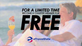 eTravelDate.com TV Spot, 'Meet Your Travel Partner' - Thumbnail 3