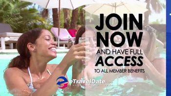 eTravelDate.com TV Spot, 'Meet Your Travel Partner' - Thumbnail 4