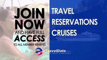 eTravelDate.com TV Spot, 'Meet Your Travel Partner' - Thumbnail 5
