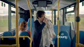 Downy Protect & Refresh TV Spot, '¿Qué dice tu ropa de ti?' [Spanish] - Thumbnail 2