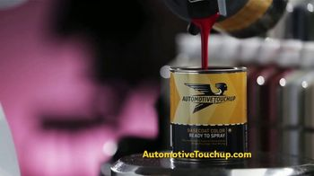 AutomotiveTouchup TV Spot, 'Showroom Glory'