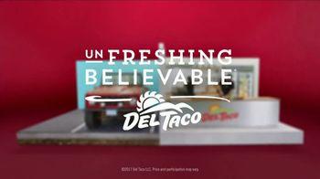 Del Taco TV Spot, 'Carnitas Are Back!' - Thumbnail 9