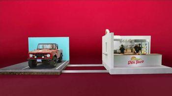 Del Taco TV Spot, 'Carnitas Are Back!' - Thumbnail 3