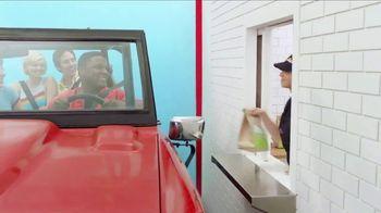 Del Taco TV Spot, 'Carnitas Are Back!' - Thumbnail 4