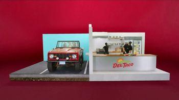 Del Taco TV Spot, 'Carnitas Are Back!' - Thumbnail 8