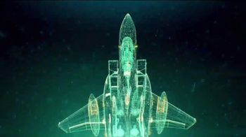 Hewlett Packard Enterprise TV Spot, 'Supercomputing' - Thumbnail 4