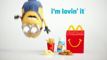 McDonald's Happy Meal TV Spot, 'Despicable Me 3 Toys' - Thumbnail 10