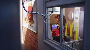 McDonald's Happy Meal TV Spot, 'Despicable Me 3 Toys' - Thumbnail 5