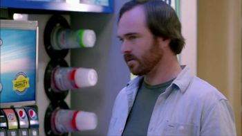 AmPm 22-Ounce Freeze TV Spot, 'Double the Brr With Double the Freezes' - Thumbnail 1