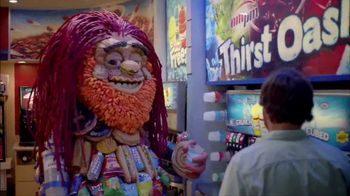 AmPm 22-Ounce Freeze TV Spot, 'Double the Brr With Double the Freezes' - Thumbnail 2