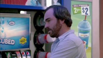 AmPm 22-Ounce Freeze TV Spot, 'Double the Brr With Double the Freezes' - Thumbnail 4