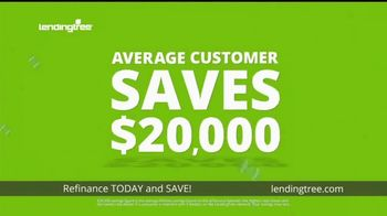 LendingTree TV Spot, 'Is Now a Good Time to Refinance?' - 1187 commercial airings