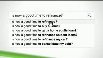 LendingTree TV Spot, 'Is Now a Good Time to Refinance?' - Thumbnail 1
