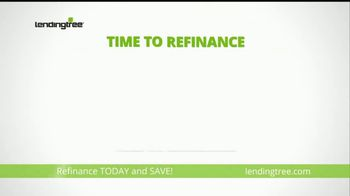 LendingTree TV Spot, 'Is Now a Good Time to Refinance?' - Thumbnail 2