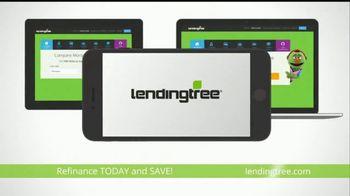 LendingTree TV Spot, 'Is Now a Good Time to Refinance?' - Thumbnail 3