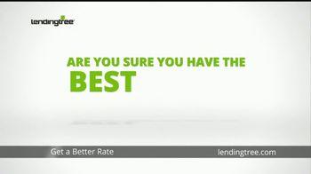 LendingTree TV Spot, 'Is Now a Good Time to Refinance?' - Thumbnail 7