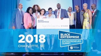 Black Enterprise 2018 Entrepreneurs Summit TV Spot, 'Business Revolution' - Thumbnail 9