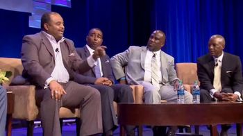 Black Enterprise 2018 Entrepreneurs Summit TV Spot, 'Business Revolution'