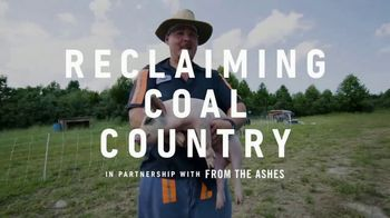 Great Big Story TV Spot, 'Reclaiming Coal Country'