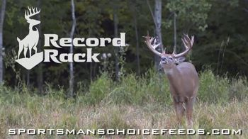 Record Rack Golden Deer Nuggets TV Spot, 'Feeding Whitetail Deer' - Thumbnail 8