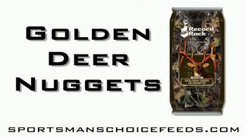 Record Rack Golden Deer Nuggets TV Spot, 'Feeding Whitetail Deer' - Thumbnail 7