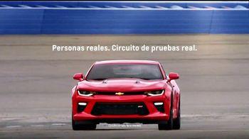 Chevrolet Venta del 4 de Julio TV Spot, 'Disfruta el viaje' [Spanish] [T2] - Thumbnail 1