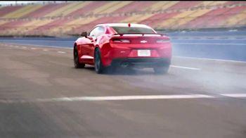 Chevrolet Venta del 4 de Julio TV Spot, 'Disfruta el viaje' [Spanish] [T2] - Thumbnail 2