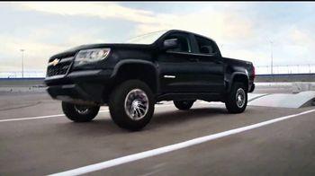 Chevrolet Venta del 4 de Julio TV Spot, 'Disfruta el viaje' [Spanish] [T2] - Thumbnail 5