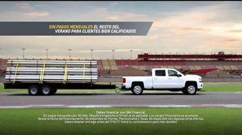 Chevrolet Venta del 4 de Julio TV Spot, 'Disfruta el viaje' [Spanish] [T2] - Thumbnail 6