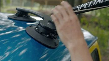 SeaSucker Bike Racks TV Spot, 'Never Coming Off' - Thumbnail 9