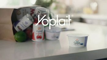 Yoplait Custard Yogurt TV Spot, 'Powerful Custard, Indeed' - Thumbnail 5