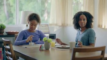 Yoplait Custard Yogurt TV Spot, 'Powerful Custard, Indeed'