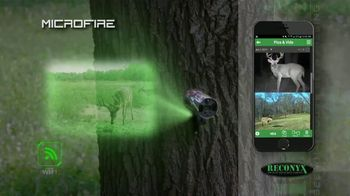 Reconyx TV Spot, 'Not All Game Cameras Are Created Equal'