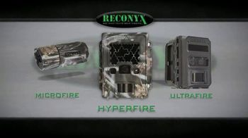 Reconyx TV Spot, 'Not All Game Cameras Are Created Equal' - Thumbnail 9