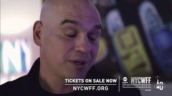 2017 New York City Wine & Food Festival TV Spot, 'Tickets' - Thumbnail 7