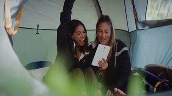 WSL App TV Spot, 'Connect Anywhere, Anytime' Featuring Carissa Moore - Thumbnail 8